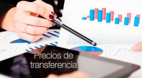 ACTUALIDAD EN MATERIA DE PRECIOS DE TRANSFERENCIA Y OPERACIONES VINCULADAS
