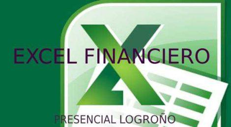 EXCEL FINANCIERO (PRESENCIAL LOGROÑO)