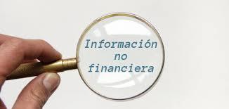 INICIACIÓN EN EL PROCESO DE ELABORACIÓN DEL ESTADO DE INFORMACIÓN NO FINANCIERA (EINF) DE ACUERDO CON LA LEY 11/2018 Y SIGUIENDO LOS ESTÁNDARES GRI