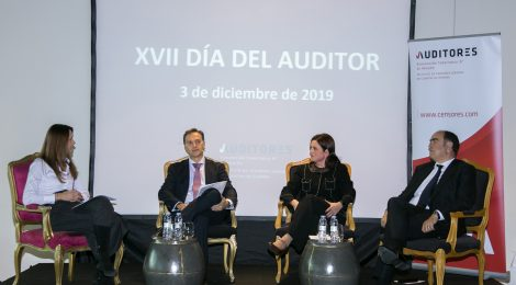 XVII Día del auditor