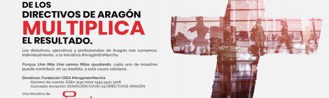 #ARAGÓNENMARCHA