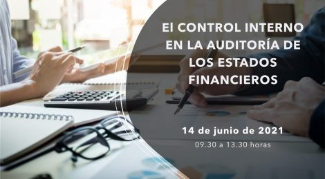 EL CONTROL INTERNO EN LA AUDITORÍA DE LOS ESTADOS FINANCIEROS. UNA VISIÓN PRÁCTICA.