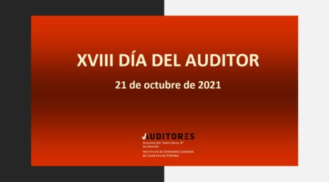XVIII DIA DEL AUDITOR. COMIDA